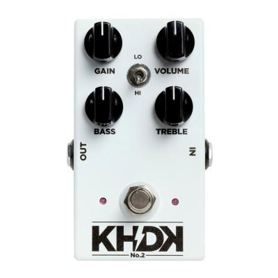 KHDK No.2 Clean Boost