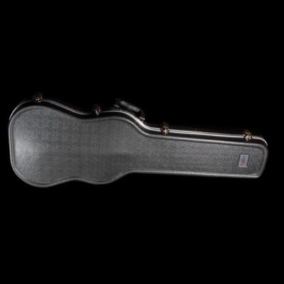 Premium abs Shaped Bass Guitar Case KGC-8636