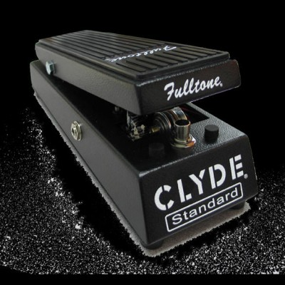 Fulltone USA Clyde Standard Wah Pedal