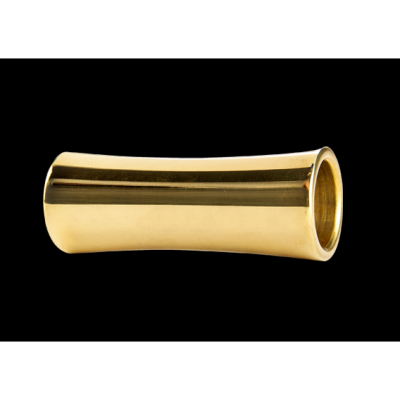 Jim Dunlop Concave Brass Slide