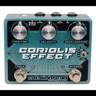 Catalinbread Coriolis Guitar Pedal