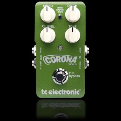 Corona Chorus Stereo