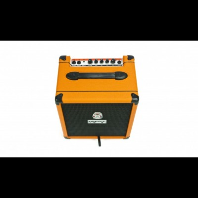 Orange CR25BX Crush PIX 25W Bass Combo