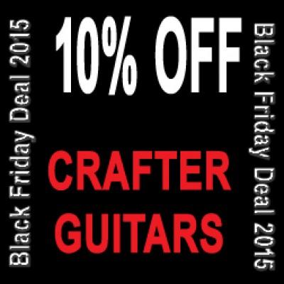 Crafter - Black Friday