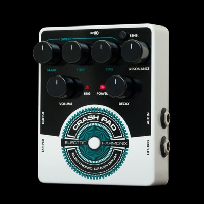 Electro-Harmonix Crash Pad - Electronic Crash Drum
