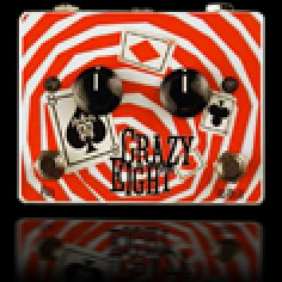 Tortuga Crazy Eight Octavia Fuzz