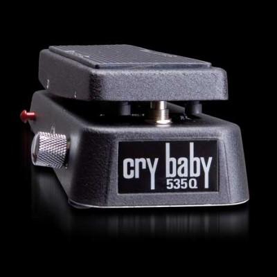 Jim dunlop Cry Baby 535Q