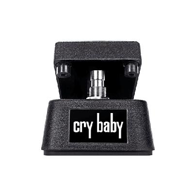 Dunlop CBM-95 Crybaby Mini Wah