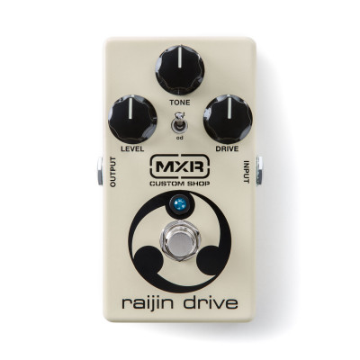 MXR Raijin Drive CSP037