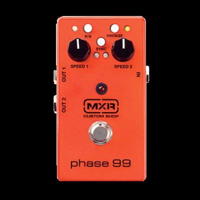 MXR CSP-099 Phase 99