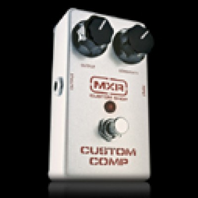 MXR CSP-202 Custom Comp
