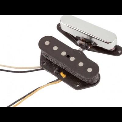 Fender Custom Shop 51 Nocaster Tele Pickups