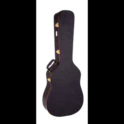 Kinsman CSA7 Semi Acoustic/ Archtop Shaped Guitar Hard Case
