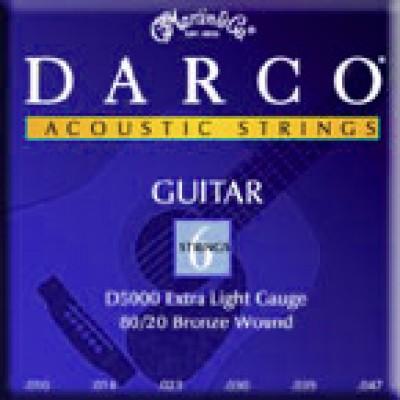 Darco 80/20 Bronze Acoustic 13-56