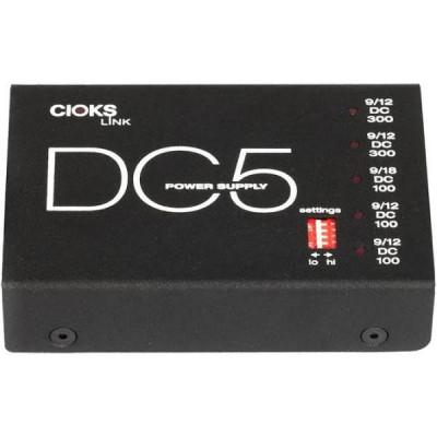 Cioks DC5 link Power Supply
