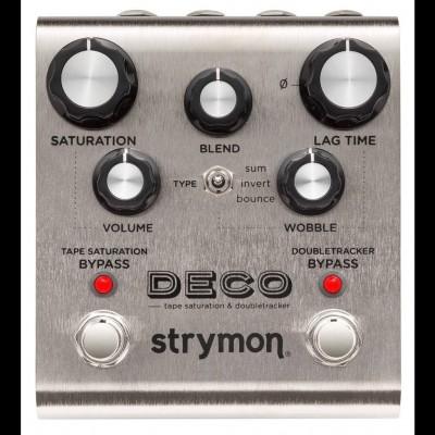 Strymon Deco Vintage tape Pedal