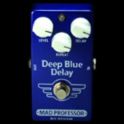 Deep Blue Delay PC
