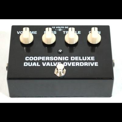 Coopersonic Deluxe Valve Slapper
