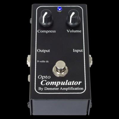 Demeter Compulator Compressor