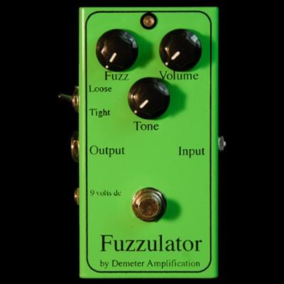 Demeter FUZ-1 Fuzzulator,