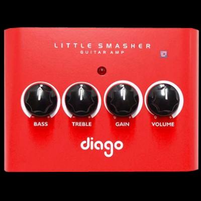 Diago Little Smasher amplifier LS01
