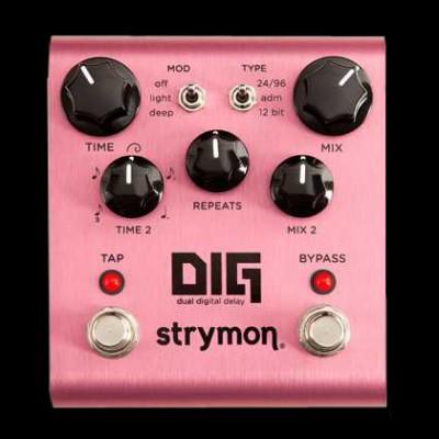 Strymon Dig - Dual Digital Delay