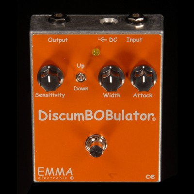 Emma DiscomBOBulator envelope filter