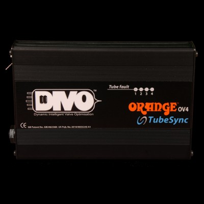 Orange DIVO OV4 TubeSync