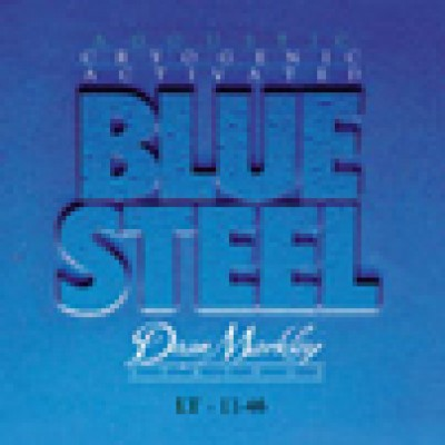 Dean Markley Blue Steel Acoustic Strings