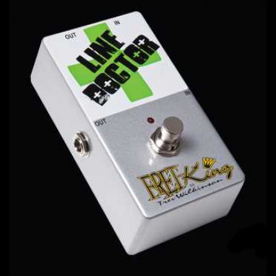 Fret King FKLD Line Doctor Pedal