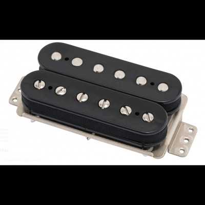 Fender Double-Tap Humbucking Pickup - Black