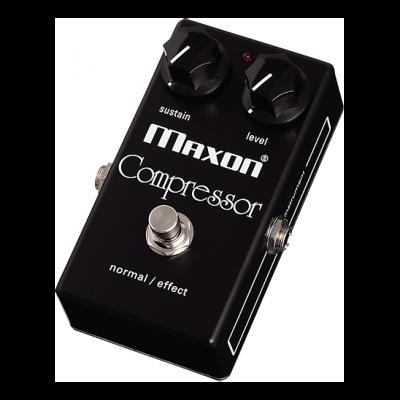 Maxon CP-101 Compressor Pedal