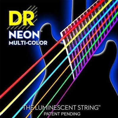 DR Neon HiDef Multi-Colour 10-46 (2 pack)