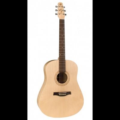 Seagull Excursion Natural SG Dreadnaught Acoustic guitar