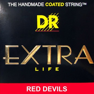 DR Extra-Life Red Devils 9-46 RDE946