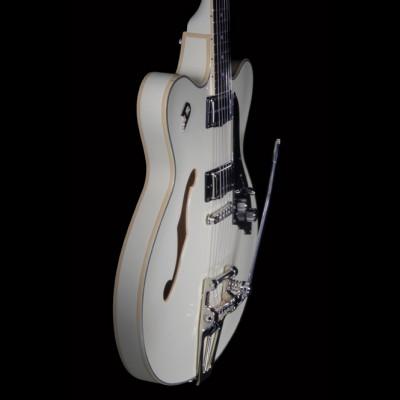 Duesenberg CC Fullerton (Vintage White)