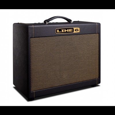 Line 6 DT25 112, 25/10 Watt 1x12 Combo Amplifier