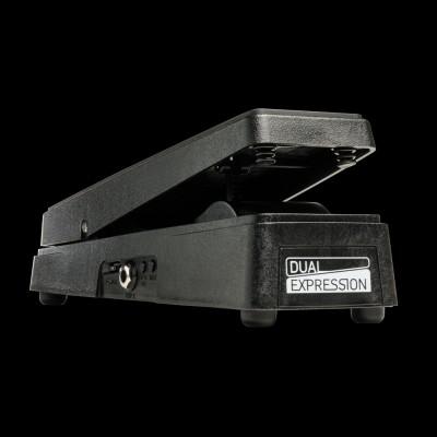 Electro Harmonix Dual Expression Pedal Performance Series, Dual Output