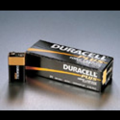 Procell Duracell Batteries 9v