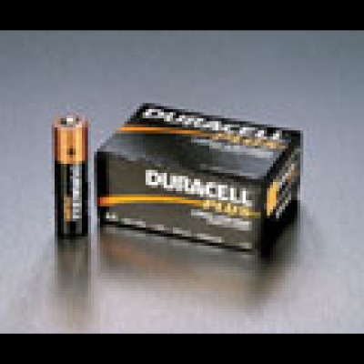 Procell Duracell Batteries AA