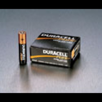 Procell Duracell Batteries AAA