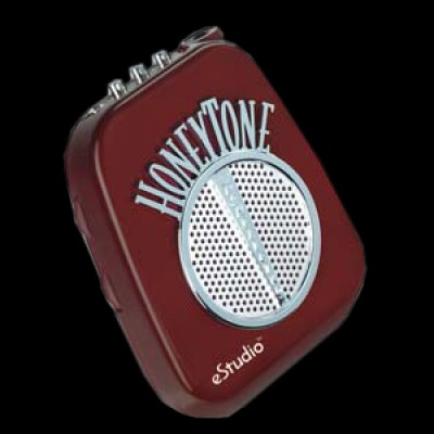 Dan Electro E-Studio Headphone Amp and Reverb