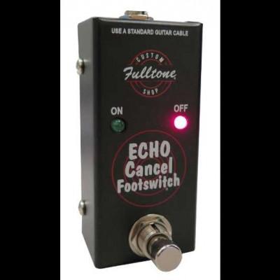 Fulltone Tube Tape Echo Cancel Footswitch (ECF)