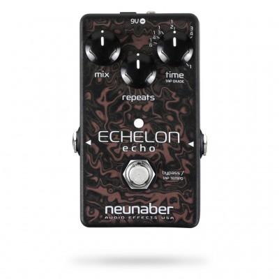 Neunaber Echelon echo pedal