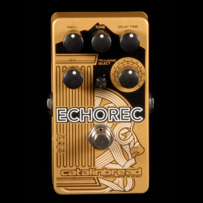 Catalinbread Echorec, Multi Tao Echo