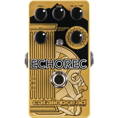 Catalinbread Echorec, Multi Tap Echo