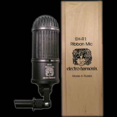 Electro Harmonix R1 Ribbon Mic