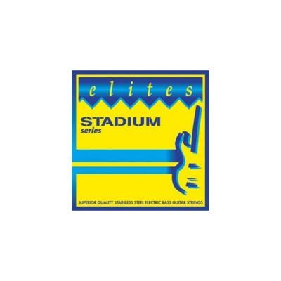 Elites Stadium Stadium 50-110 Stainless Steel Bass Strings, Long Scale