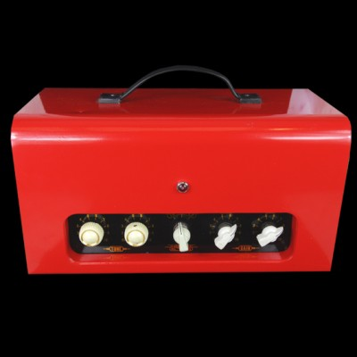 Elpico Amplifier 1957 front view