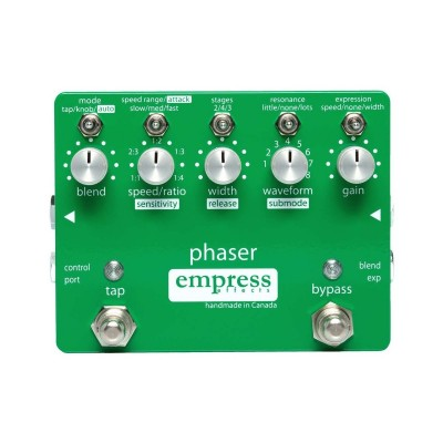 Empress FX Phaser